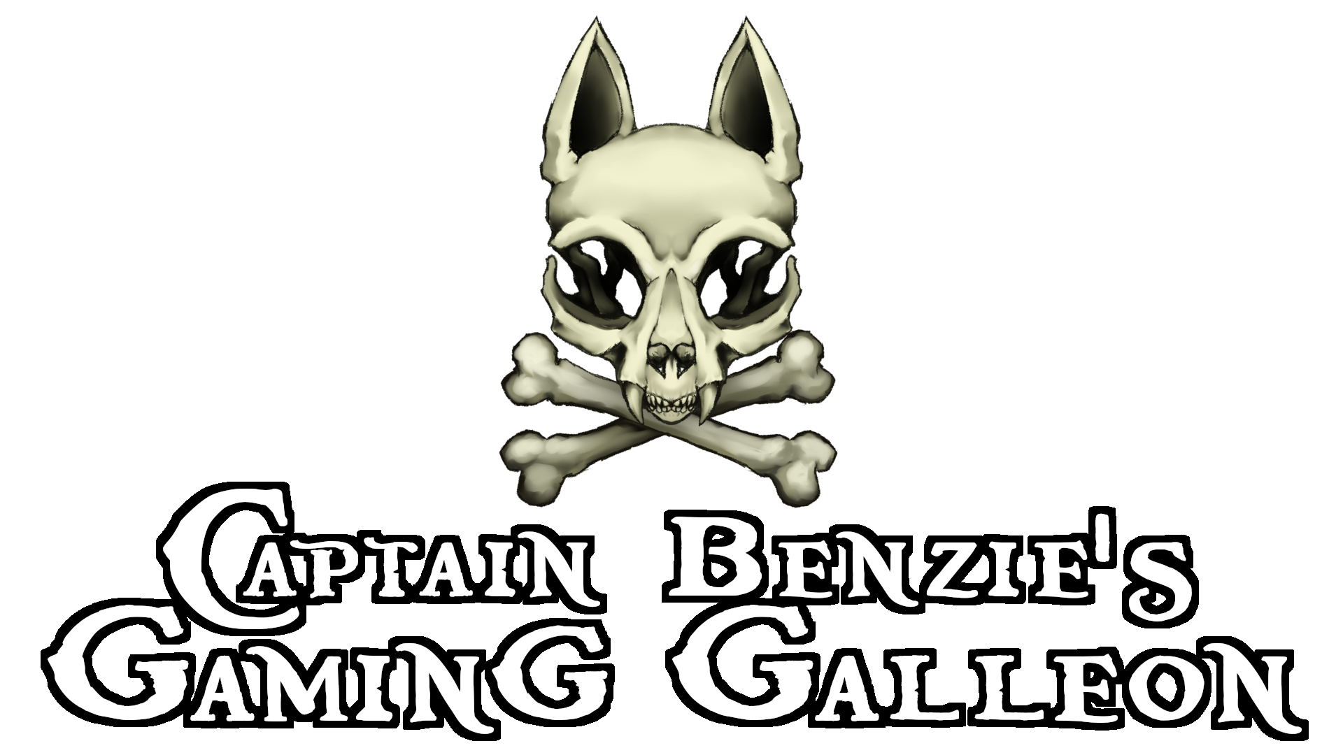 Captain Benzie's Gaming Galleon
